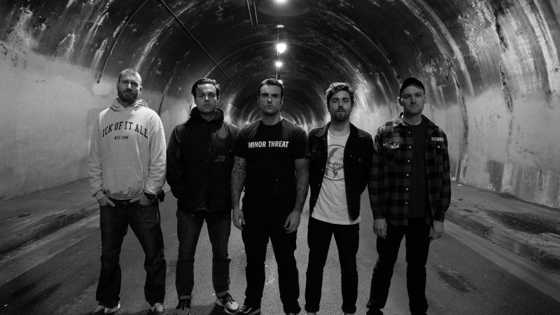 STICK TO YOUR GUNS Sortie de la démo «Hasta La Victoria»