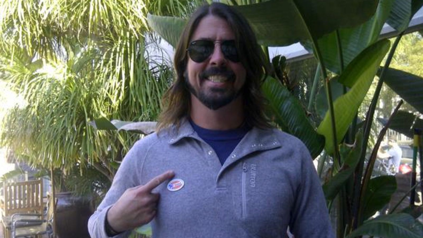 Foo Fighters en tête d'affiche du concert-bénéfice virtuel Joe Biden