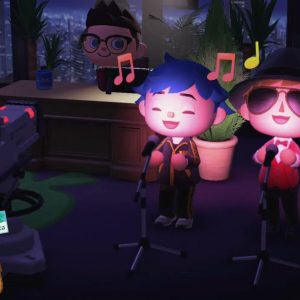 "Gorillaz et Beck interprètent ""La vallée des païens"" sur Animal Talking: Watch"
