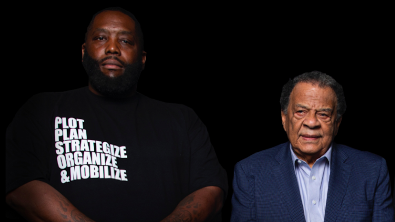 Killer Mike cofonde la banque numérique Black-Owned Greenwood