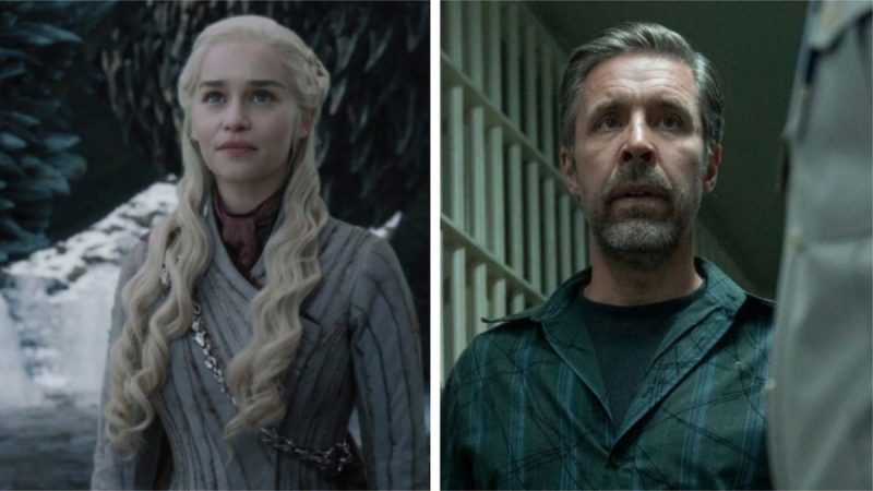 Paddy Considine jouera dans Game of Thrones Prequel House of the Dragon