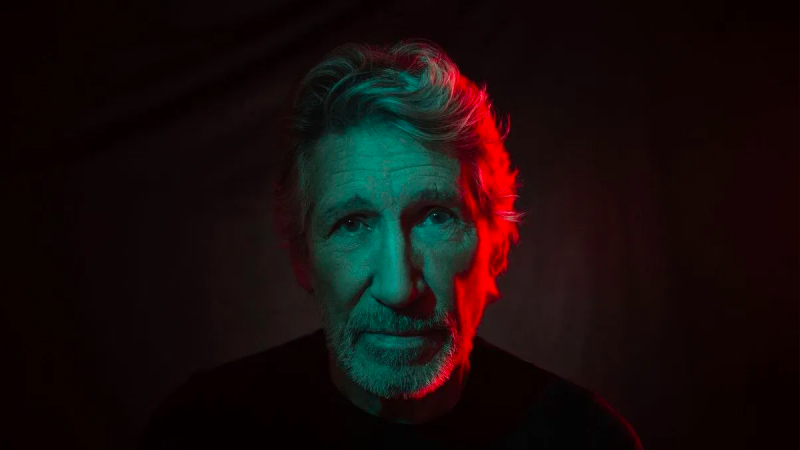 Diffusez l'album en direct de Roger Waters Nous + Eux
