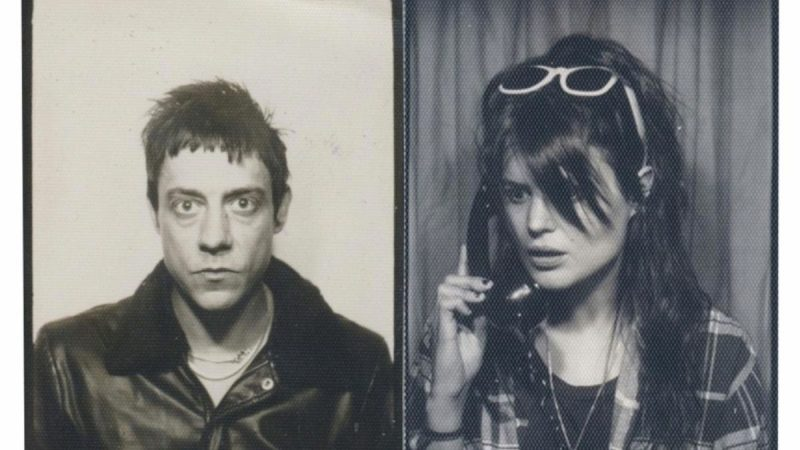 "Diffusez la démo inédite de The Kills ""Raise Me"" de l'album New Rarities"