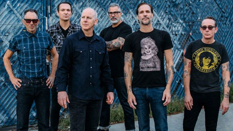 "Bad Religion partage une nouvelle chanson ""What Are We Standing For"": Stream"