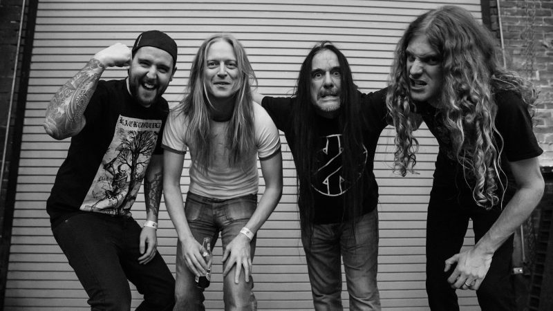 Critique EP: CARCASS Despicable