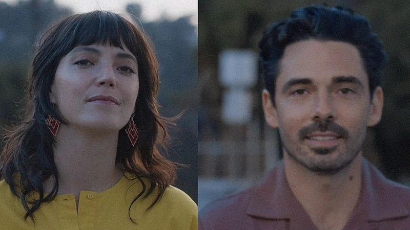 "Écoutez ""Lemon"", le nouveau single de Local Natives et Sharon Van Etten"