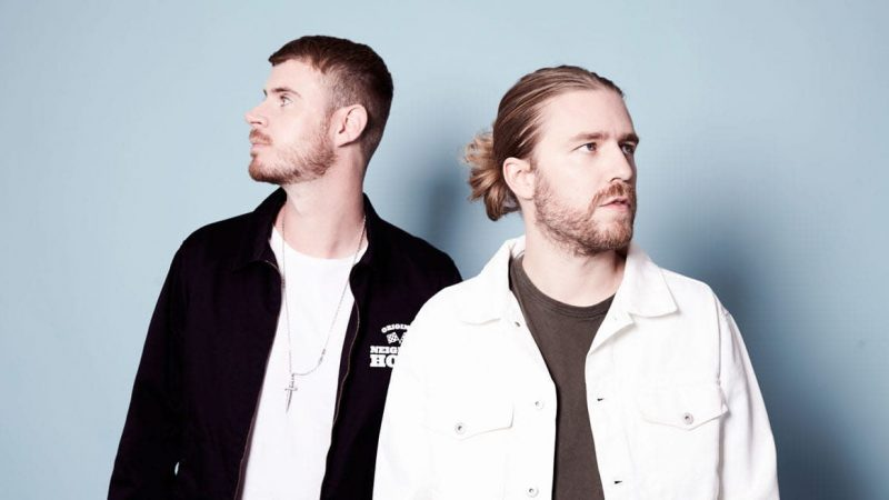 Sub Focus et Wilkinson parlent d'un nouvel album, explorant l'instrumentation en direct et plus [Interview] – EDM.com