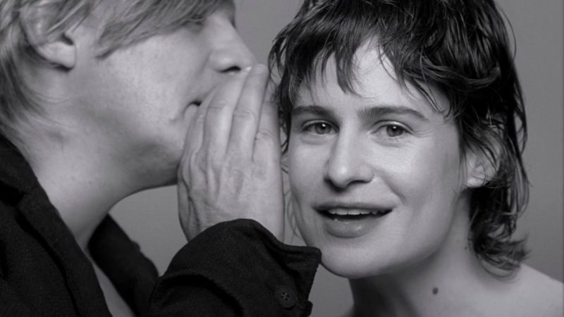 "Écoutez ""3SEX"", la nouvelle chanson de Christine and the Queens et Indochine"