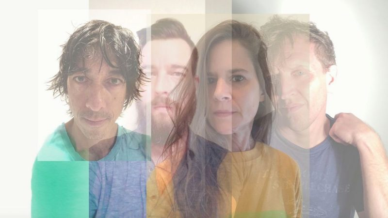 "Speed ​​Stick annonce son premier album, partage ""Knot"" avec Kelley Deal: Stream"