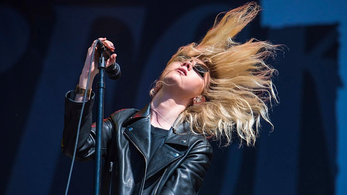 The Pretty Reckless annonce la mort du rock and roll, partage «25»