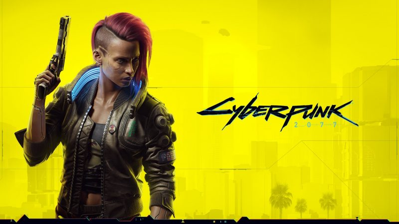 Cyberpunk 2077: Radio, Vol. 1 bande originale sortie maintenant, feat SOPHIE, Run The Jewels, et plus
