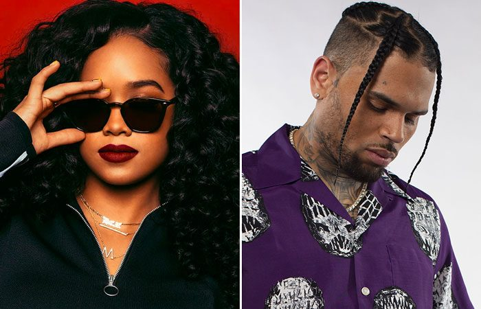 H.E.R., Chris Brown dirige les nominations aux Soul Train Awards