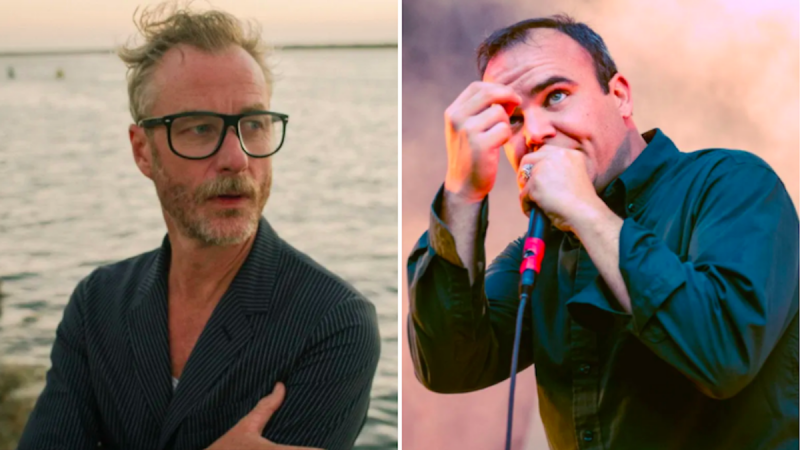 "Diffusez le remix de Future Islands sur ""One More Second"" de Matt Berninger"