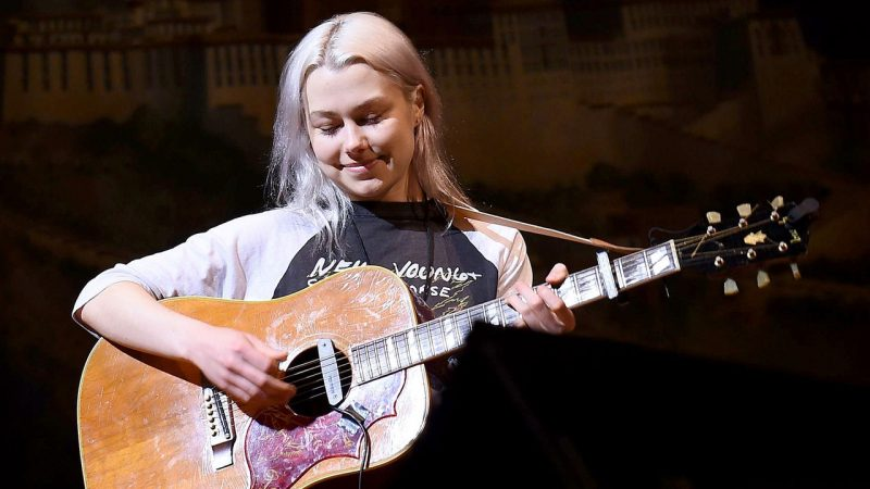 Phoebe Bridgers, Rina Sawayama, Porridge Radio, Plus sortant des disques vinyles exclusifs à Rough Trade