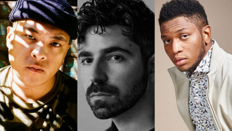 "Sad Money, Felix Cartal et Gallant font équipe pour ""Lose My Love"" – ​​EDM.com"