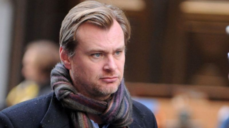 "Christopher Nolan qualifie HBO Max de ""pire service de streaming"" à la lumière de ""Arrogant"" Warner Bros. Deal"
