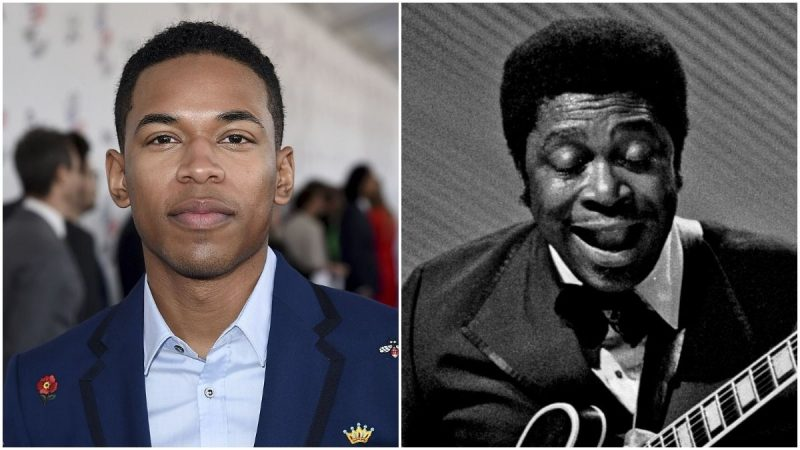 Kelvin Harrison Jr. Cast comme B.B. King dans Elvis Biopic de Baz Luhrmann