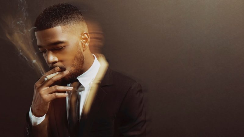 Kid Cudi sort un nouvel album Man on the Moon III: The Chosen: Listen
