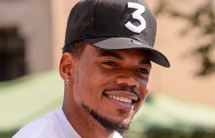 Chance the Rapper poursuivi pour 3 millions de dollars par un ancien manager