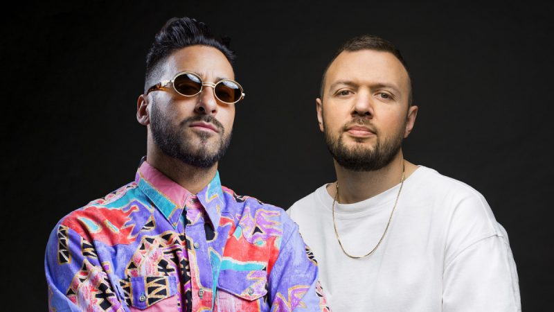 Chris Lake et Armand Van Helden s'associent pour l'EP «The Answer» – EDM.com