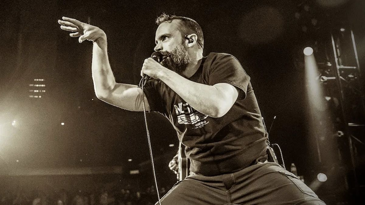 Clutch annonce le concert en direct «Greatest Hits»