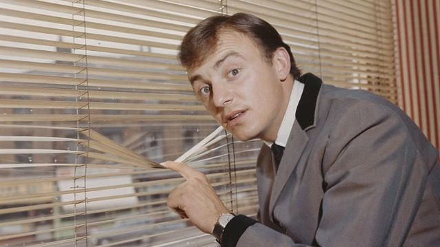 DÉCHIRURE. Gerry Marsden, leader de Gerry and the Pacemakers est mort à 78 ans