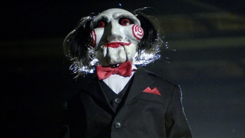 Toute la série Saw arrive sur HBO Max Streaming