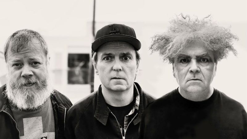 "Melvins partage ""The Great Good Place"", annonce la diffusion en direct de la Saint-Valentin"