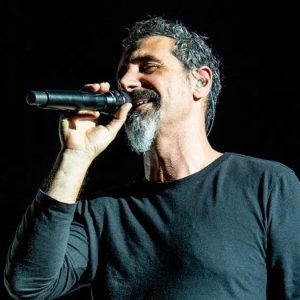 La bande-annonce du documentaire Serj Tankian Truth to Power: Watch