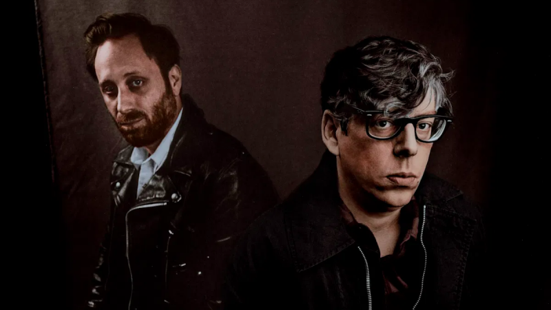 Écoutez The Black Keys 10th Anniversary Deluxe Edition of Brothers