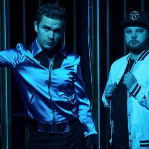 Royal Blood annonce un nouvel album Typhoons, titre de streaming