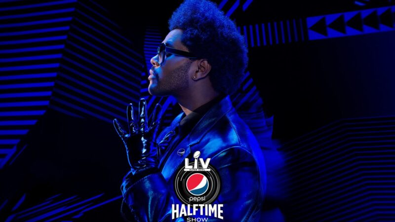 Comment diffuser en direct le Super Bowl 2021: hymne national et spectacle de la mi-temps