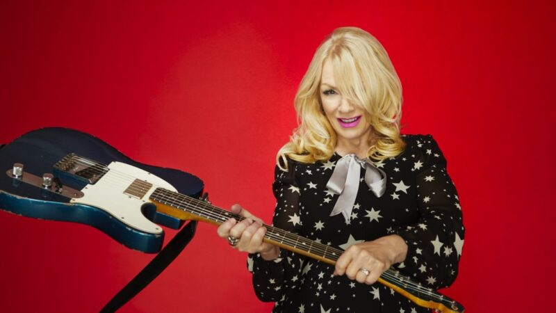 Heart's Nancy Wilson détaille son premier album solo You and Me