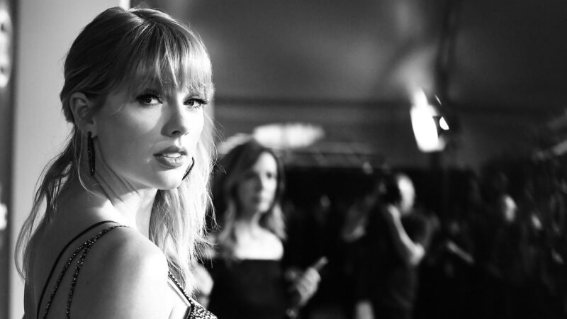 Taylor Swift détaille l'album réenregistré Fearless (Taylor's Version)