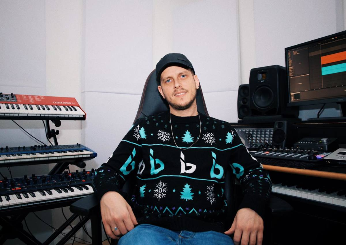 Ilan Bluestone sort un nouveau single et annonce l'album de Sophomore, « IMPULSE » – EDM.com