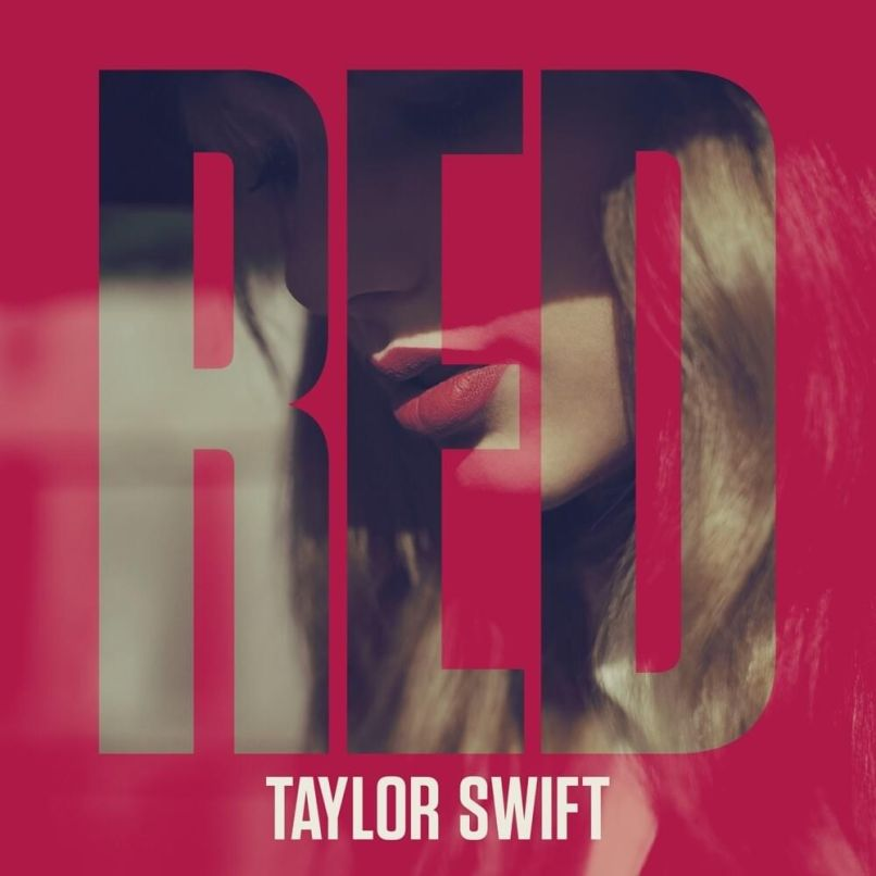 Taylor Swift - Rouge