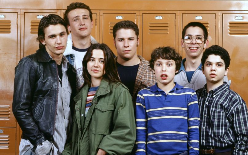 Freaksandgeeks Bad Reputation: Une histoire orale des Freaks and Geeks Soundtrack