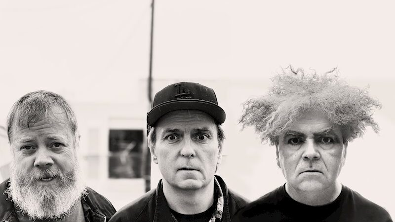 Critique d'album: MELVINS Working With God