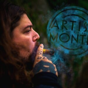 Artiste du mois Amigo le diable sur Born Against, l'influence de Tom Waits et Fiona Apple, et plus