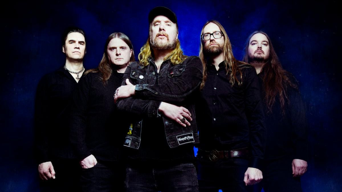 At the Gates annonce le nouvel album The Nightmare of Being