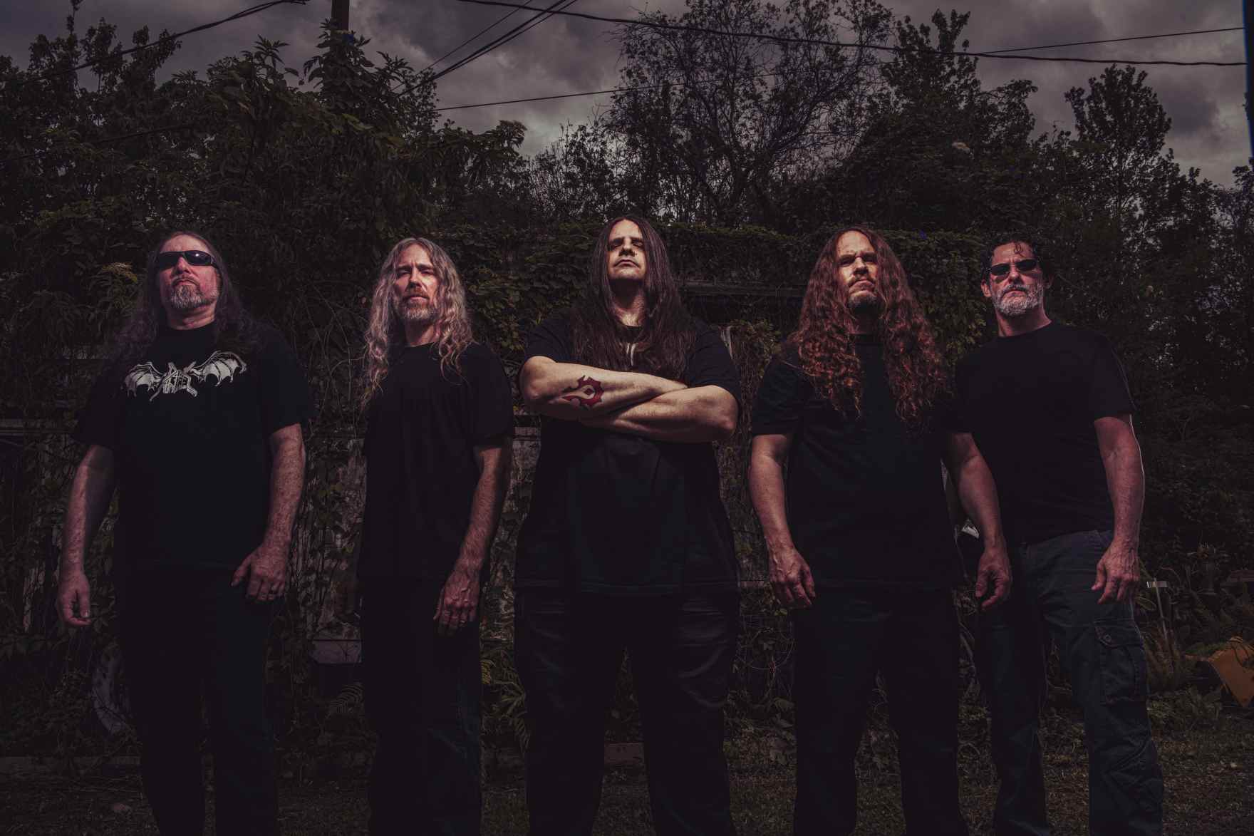 Critique d'album: CANNIBAL CORPSE Violence Unimagined