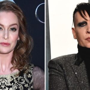L'actrice de Game of Thrones, Esmé Bianco, poursuit Marilyn Manson pour agression sexuelle et accusation