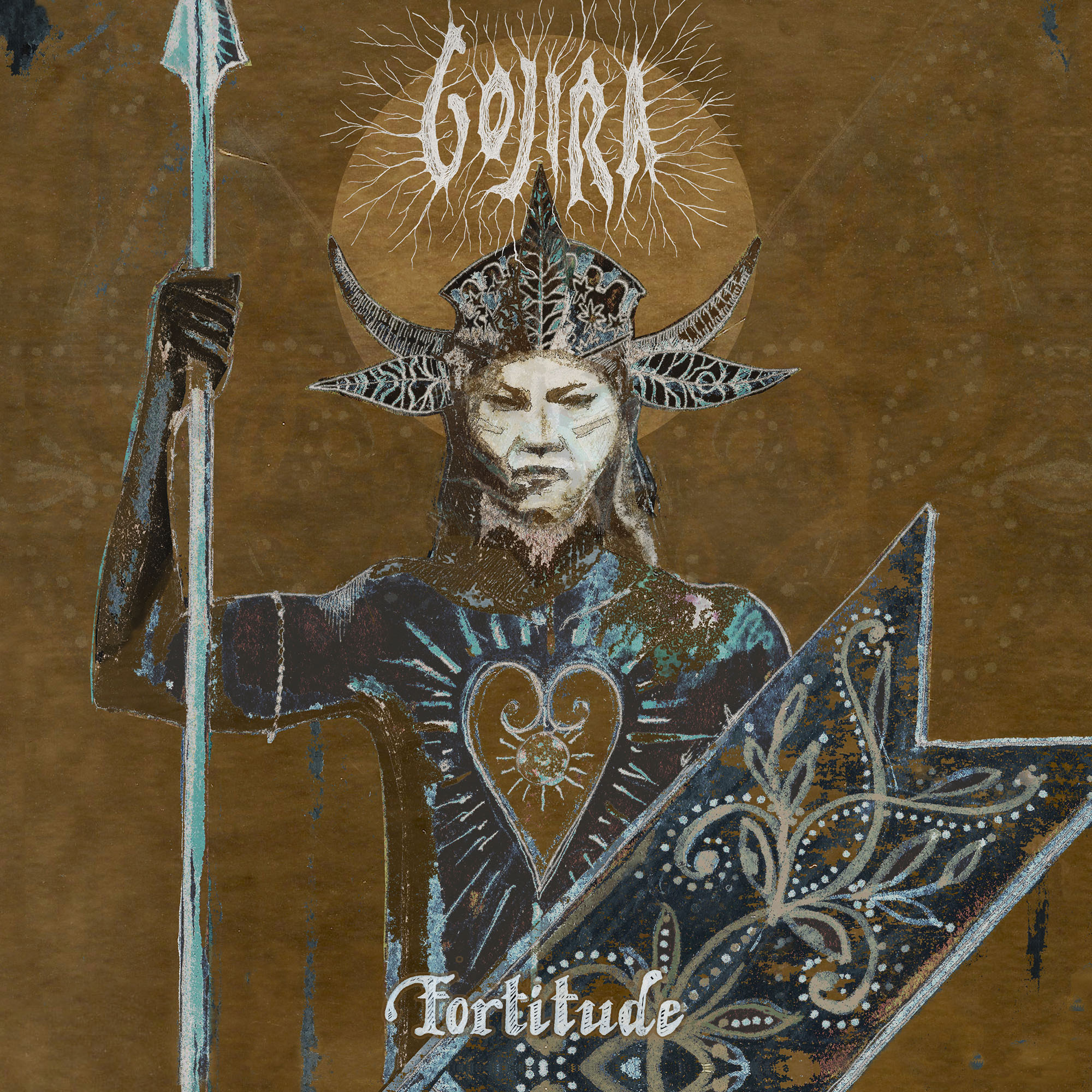 Critique d'album: GOJIRA Fortitude