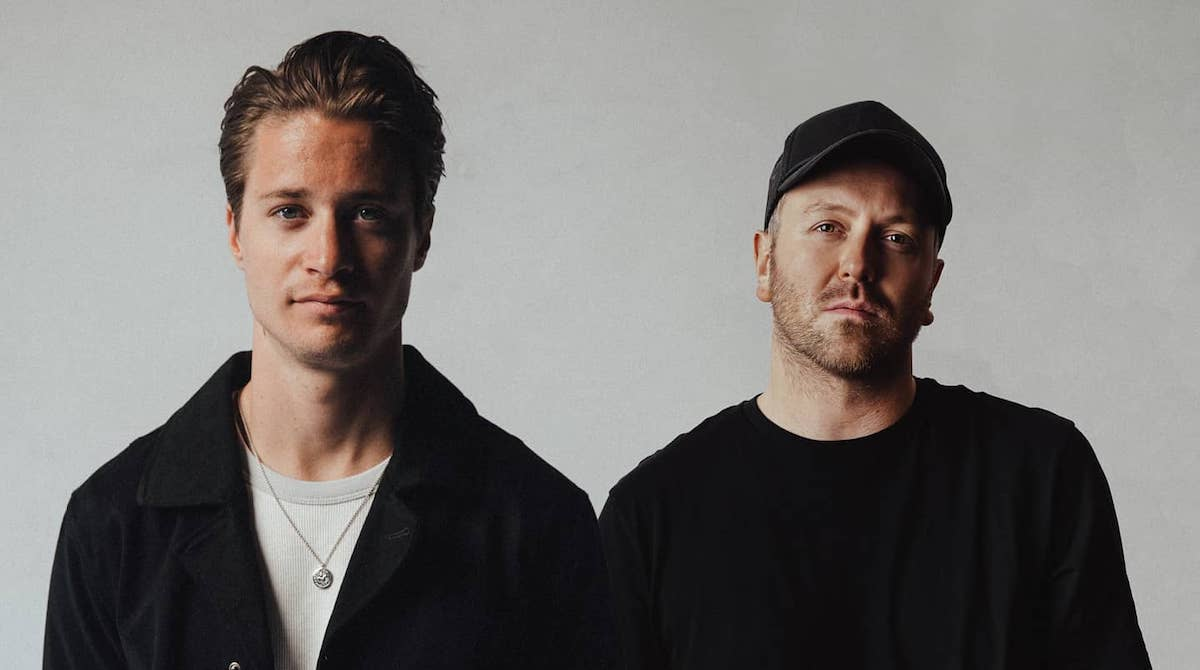 Kygo abandonne une nouvelle version émotionnelle « Gone Are The Days » avec James Gillespie [LISTEN+ LYRICS]