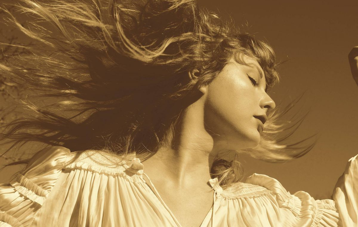 Taylor Swift honore sa propre vision sur Fearless (Taylor's Version)