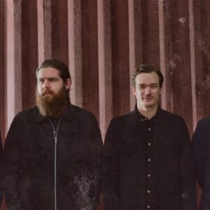 Écoutez le nouvel album de Manchester Orchestra The Million Masks of God