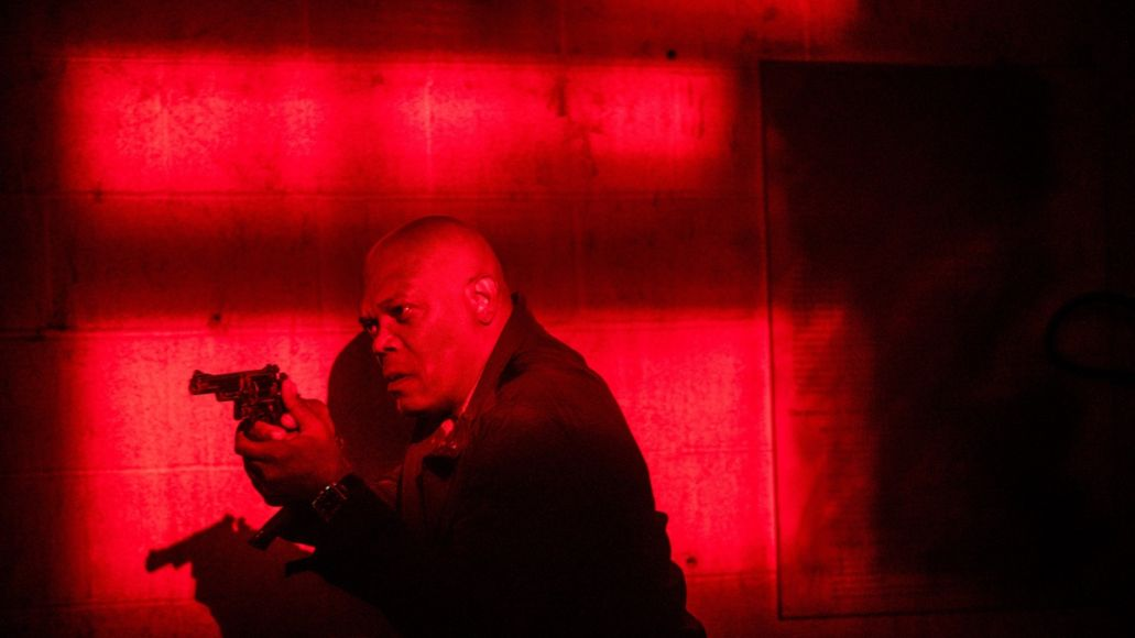 Spiral From The Book Of Saw Review Samuel L Jackson Chris Rock