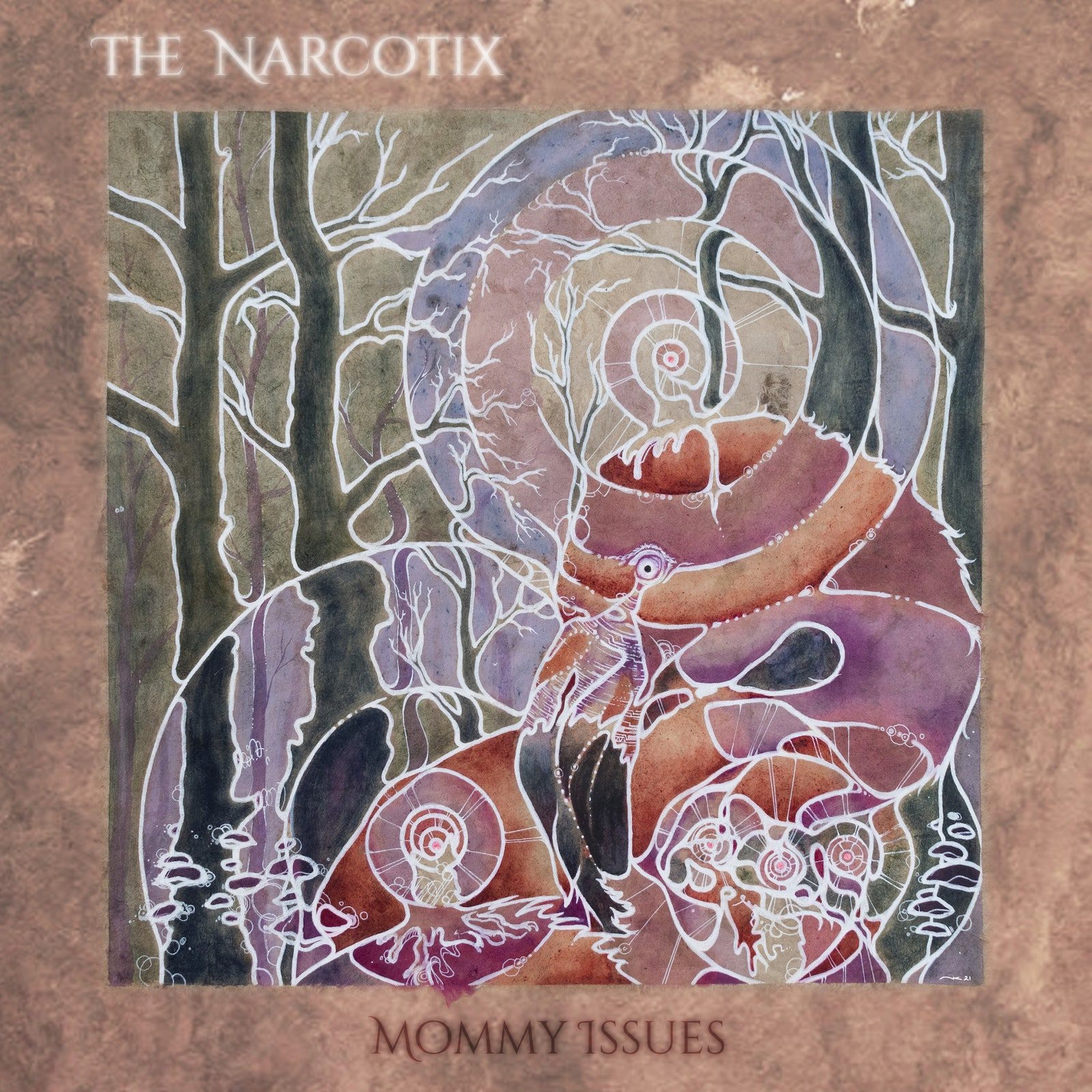 L'EP Narcotix Mommy Issues