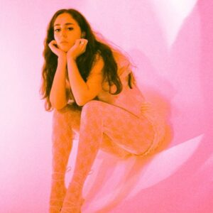 Samia annonce Scout EP, partage «Show Up»: Stream